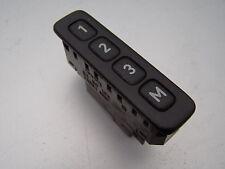 SAAB ELECTRIC SEAT SWITCH 54 50 192