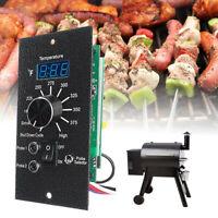Digital BBQ Thermostat Controller Board Parts Fit For Traeger Wood Pellet Grills