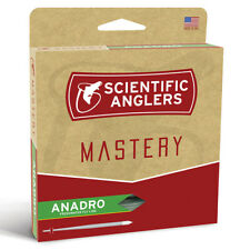 Scientific Anglers Mastery Anadro Fly Line - Now On Sale 40% Off