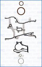 Genuine AJUSA OEM Replacement Crankcase Gasket Seal Set [54217800]