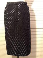 Catherina Hepfer high quality stretch cotton skirt 18