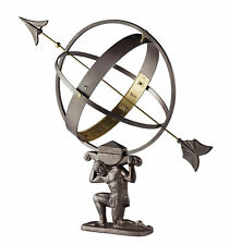 Good Directions SD100 Atlas Armillary Sundial
