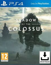 Shadow of the Colossus - PS4 📥