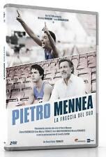 PIETRO MENNEA - LA FRECCIA DEL SUD  2 DVD    SERIE-TV