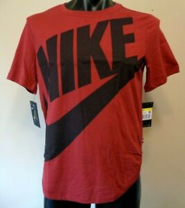 NIKE AS ROMA 19/20 WOMEN'S FAN T-SHIRT WOMEN'S SMALL LOOSE FITTED BRAND NEW