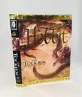 The Hobbit-J.R.R. Tolkien-Illustrated by Alan Lee-TRUE First/1st Edition!!-RARE