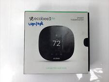 ecobee, ecobee3 lite, Smart Thermostat