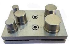 DISC CUTTER set of 5 (HEAVY BASE)(da28)