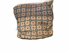 Embroidered pillow with beautiful Palestinian embroidery
