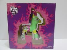 G3 My Little Pony 2009 San Diego Comic Con exclusive MIB Two Face Pony 2 Face