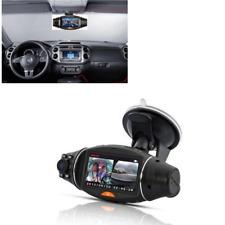 1080P HD Dual Lens Car DVR Camera Dash Cam Video Recorder G-sensor Night Vision