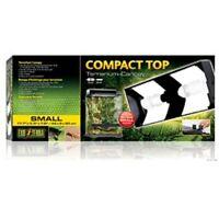 """Exo Terra Compact Top 17.7"""" x 3.5"""" x 7.8"""" ,  pt-2226"""