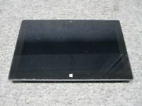 Microsoft Surface Pro 2 1601 Intel Core i5-4300U 1.9GHz  128 GB HDD 4 GB RAM