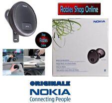 Nokia hf-310 Speakerphone Bluetooth Plug - in Speakerphone New OVP