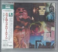 SLY & The FAMILY STONE Stand JAPAN Blu-spec cd BSCD2 jewelcase SICP-30055 sealed