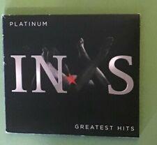 INXS | PLATINUM GREATEST HITS | CD | VGC |