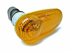 Alfa Romeo 147 Side Repeater / Indicator Lamp & Bulb 46556563 New & Genuine