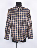 Gant Crest Melagne Juego para Hombre Camisa Talla L