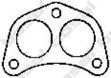 Dichtung, Abgasrohr für Abgasanlage BOSAL 256-642