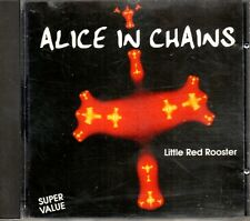 Alice In Chains ‎– Little Red Rooster CD 1994