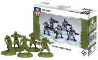 Dust 1947 / Tactics Assault Rangers Squad -=NEW=-