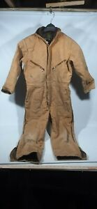 Walls outdoors Insulated Coveralls 10-12 Youth medium