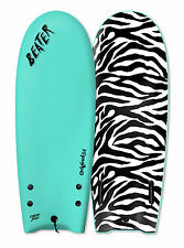 Catch Surf Original 54 Beater Board - Twin Fin - Sea Foam