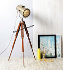 CLASSICAL DESIGNERS LAMP SPOTLIGHT SEARCHLIGHT WITH STAND ROYAL DECORATIVE