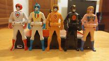BATTLE FEVER J Ranger Key Set Gokaiger Mighty Morphin Power Rangers