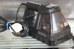 BLACK & DECKER WALLPAPER STRIPPER BD1200