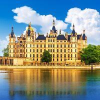 3 Tage Kurzurlaub in Schwerin - Mecklenburgische Seenplatte im InterCityHotel