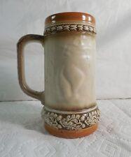 Vintage Beer Stein / Mug from Gerz West Germany, excellent for use or display