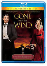 GONE WITH THE WIND {Blu-Ray Disc} (70th Anniversary Ed.),<BRAND NEW> FREE SHIP