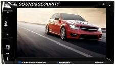 "BLAUPUNKT MIAMI 620 2-DIN In-Dash DVD Bluetooth Receiver 6.2"" Touchscreen"