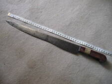 """XIXéme gd couteau de -BOUCHER  lame  ACIER""""GIRARD 608"""""""