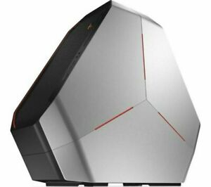 Alienware AREA 51 R5 CORE I7 7820X 3.6GHZ 16GB 256GB SSD 2TB HDD RTX 2060 VY8DP2