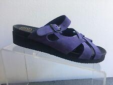 Dansko Violet Sandals Straps Walking Shoes Germany EU 36 US 6 Solve Buckle
