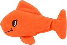 Bavarian valerian Baldini sack pillow Whale Fish cat toy 5 inch colors vary