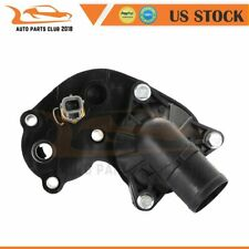 Thermostat Housing for Ford Mustang 4.0L 2005 2006 2007 One Hole 902-210