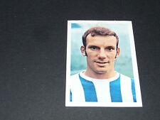 125 ROY ELLAM HUDDERSFIELD TOWN TERRIERS FKS PANINI FOOTBALL ENGLAND 1970-1971