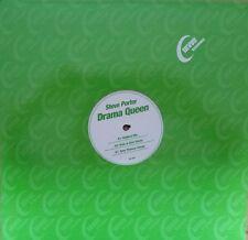 "Steve Porter ""Drama Queen"" * cr-005 / Original,Tony Thomas + Troia & Gow Remixes"