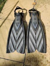 Scubapro Twinspeed Fins flipper. L - XL