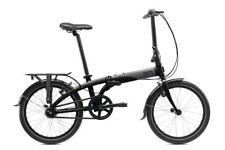 Falträder aus Stahl