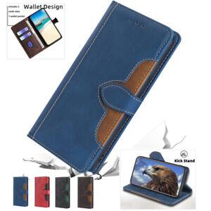 Individual design Leather Wallet Flip Case For Vivo Y31 Y30 Y3S Y20i Y20S Y20