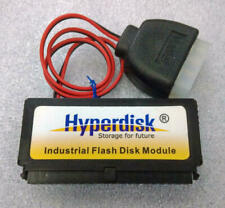 HyperDisk 4GB DOM SSD Disk On Module Industrial IDE Flash memory 40 Pins MLC NEW