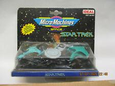 Star Trek Micro Machines - Set 1  OVP