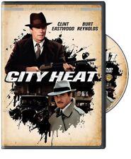 City Heat (DVD, WS, 2010) Clint Eastwood Burt Reynolds NEW