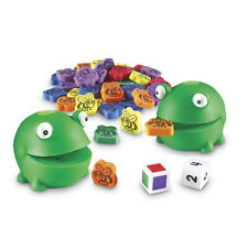 Learning Resources Froggy Feeding Fun