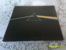 PINK FLOYD. THE DARK SIDE OF THE MOON. GATEFOLD. HARVEST. SMAS-11163. 1973.