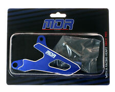 MDR Front sprocket cover Suzuki RMZ 250 07-ON, RMZ 450 05-ON BLUE